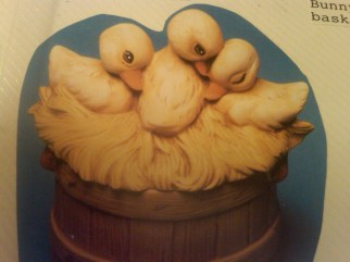 Kimple 0673 lid with ducks