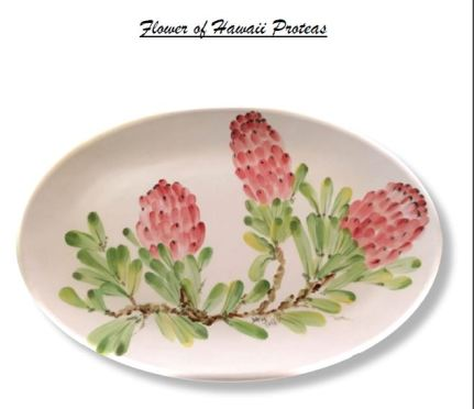 Flower of Hawaii Poteas