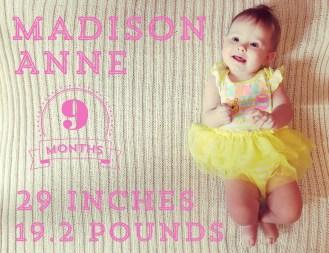 Maddie 9b