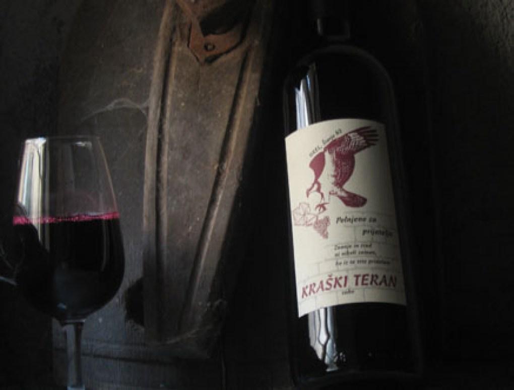 A melhor bebida para o seu signo vinho teran