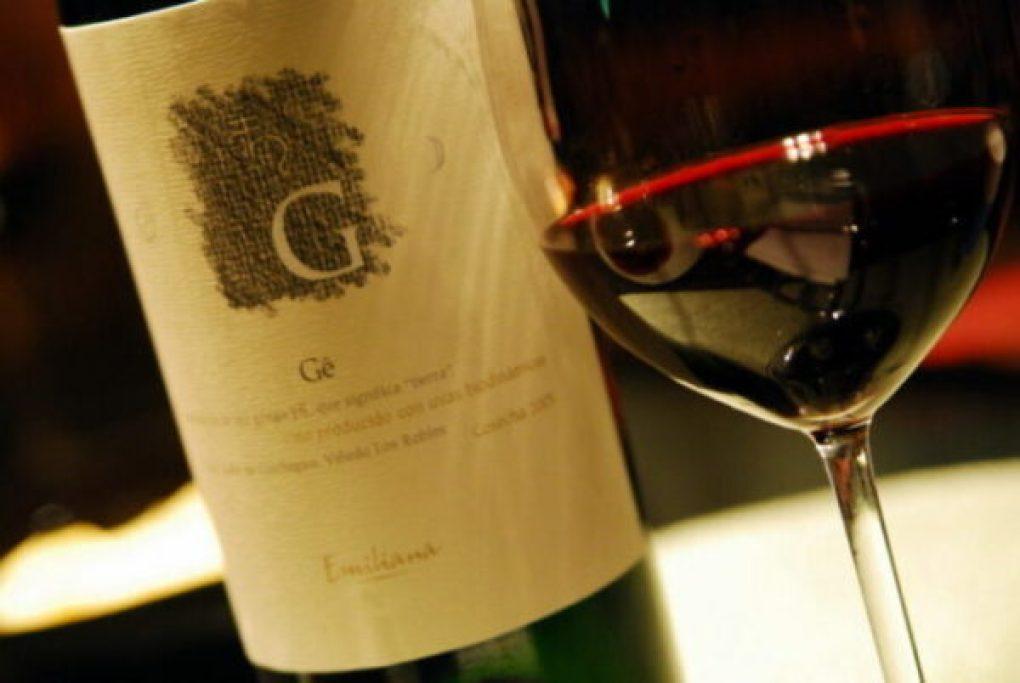 A melhor bebida para o seu signo vinho biodinâmico
