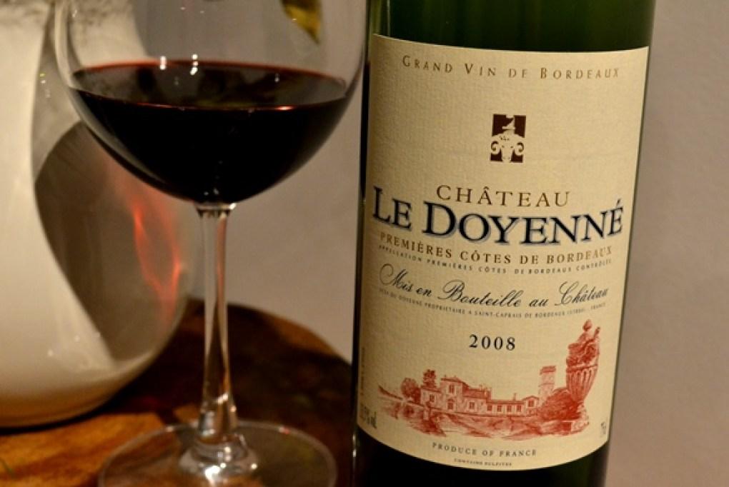 A melhor bebida para o seu signo vinho bourdeaux