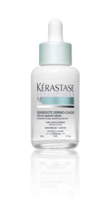 Kérastase apresenta Sensidote Dermo-Calm