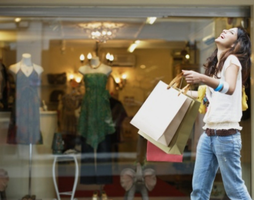 dicas para não exagerar nas compras