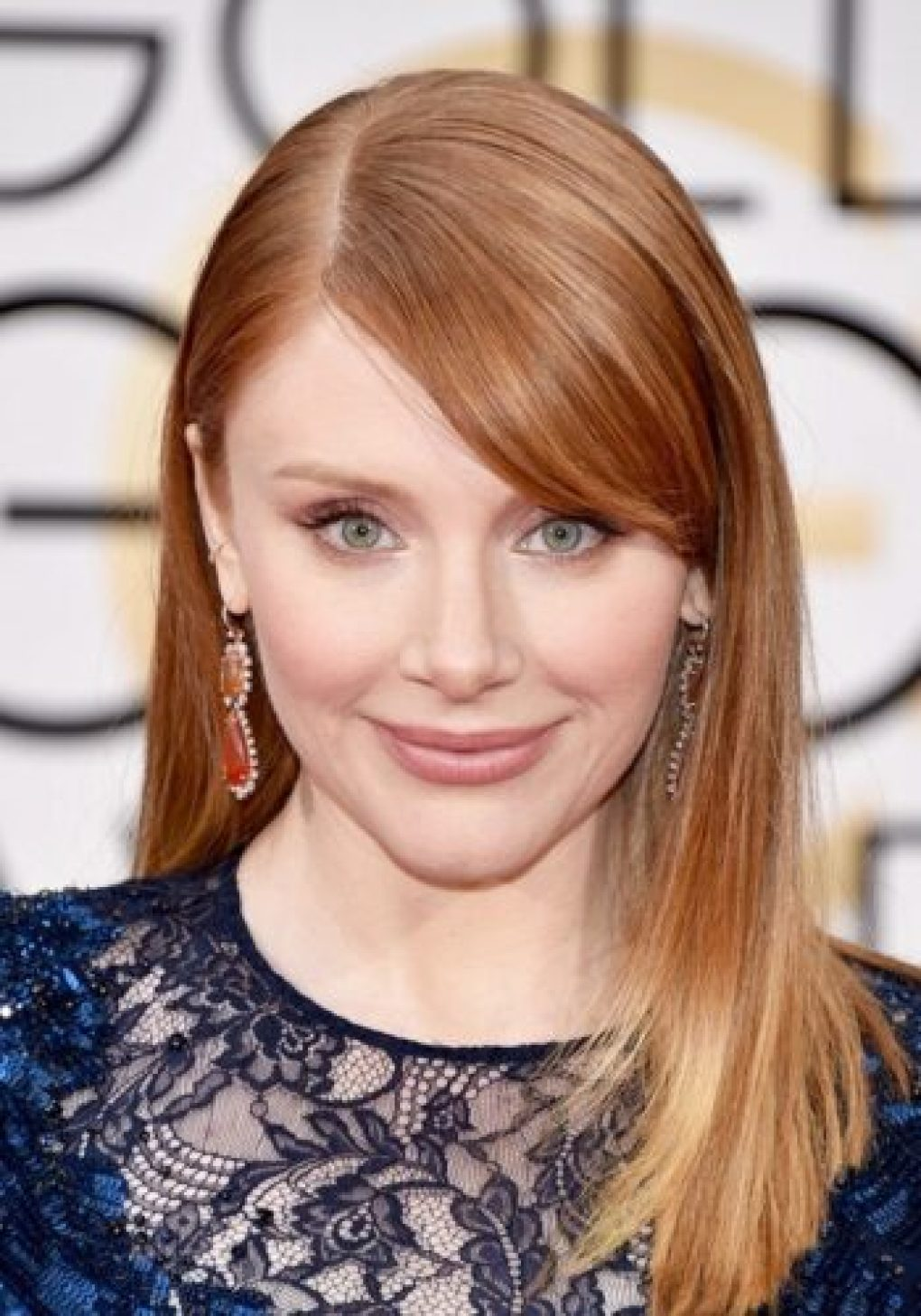 Bryce Dallas Howard Golden Globe