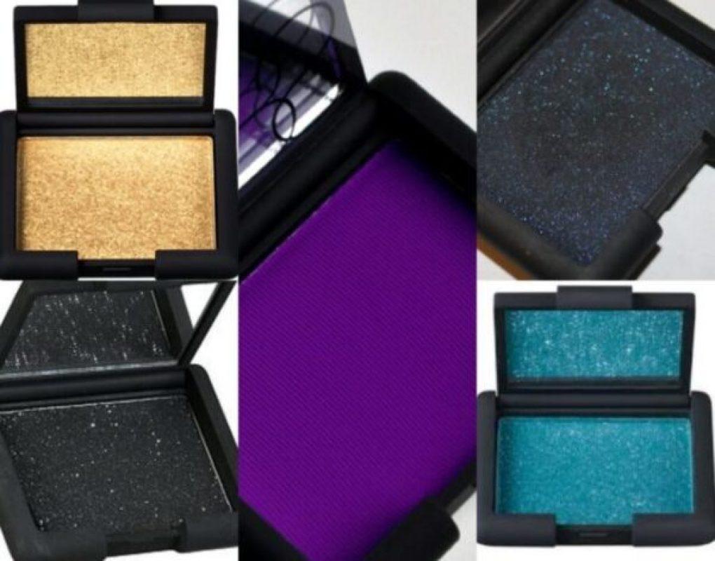 Paleta de sombras: Sephora