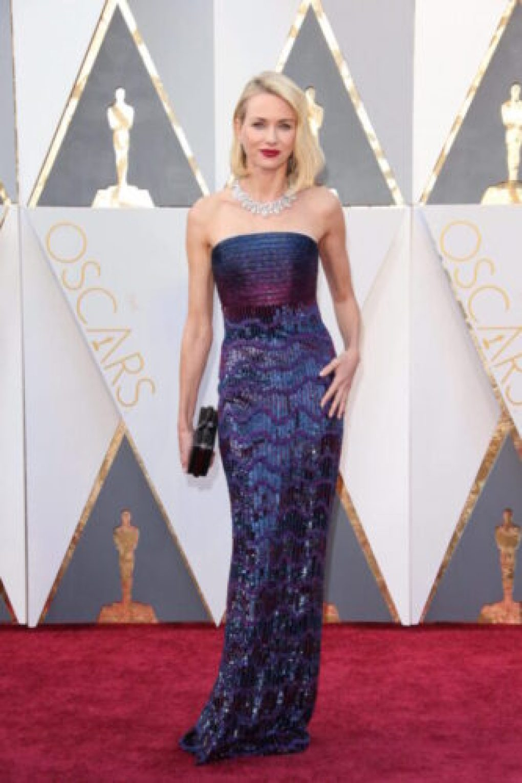 Naomi Watts Armani Privé