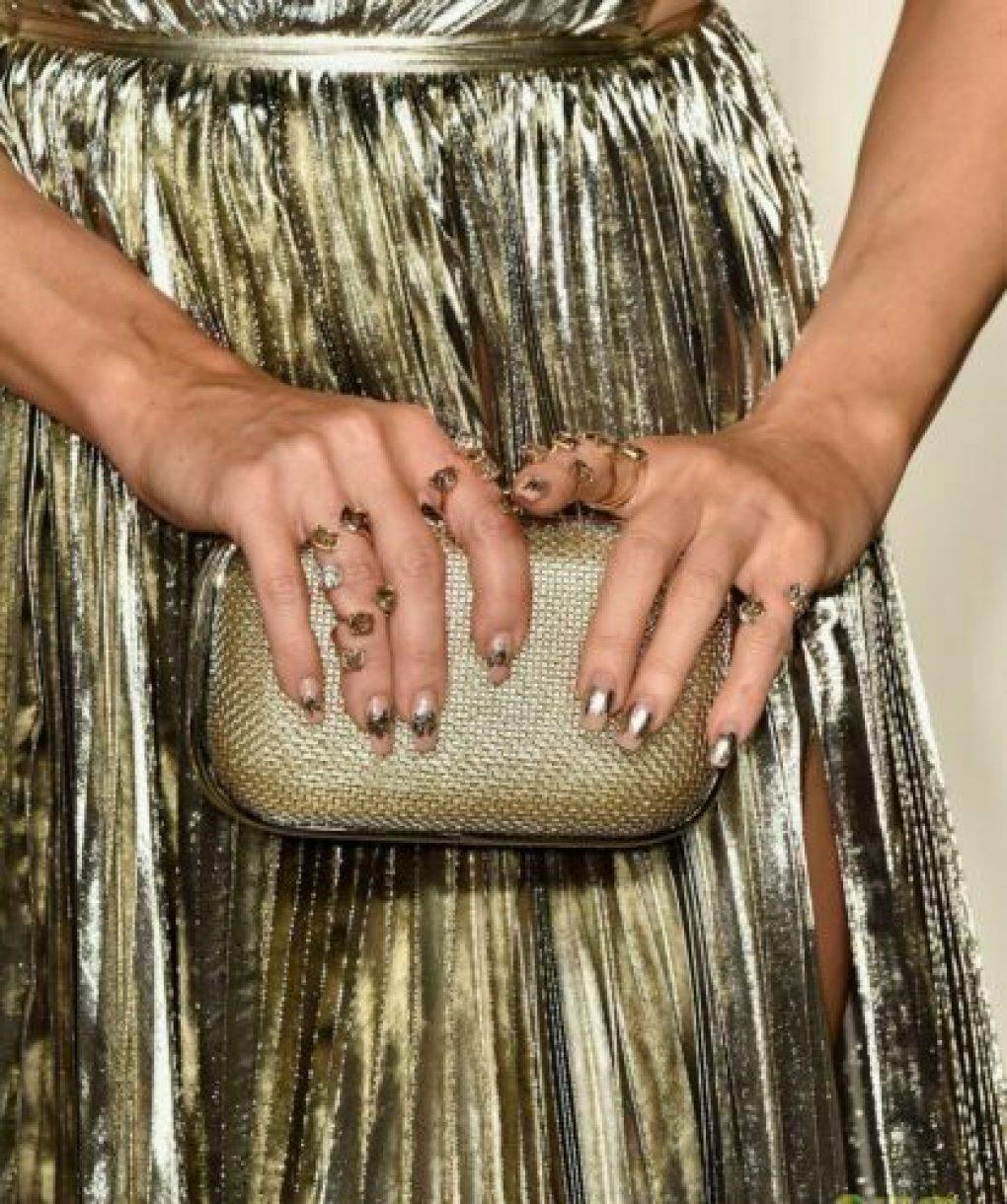Kate Hudson festa Oscar 2016