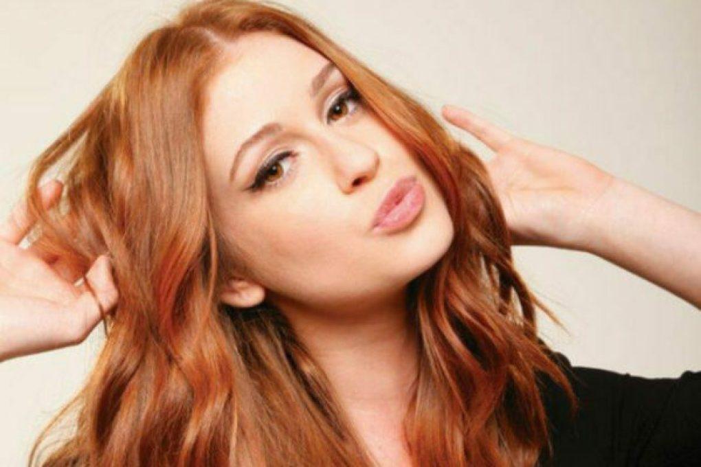 Dicas para ter as peles perfeitas das celebridades Marina Ruy Barbosa