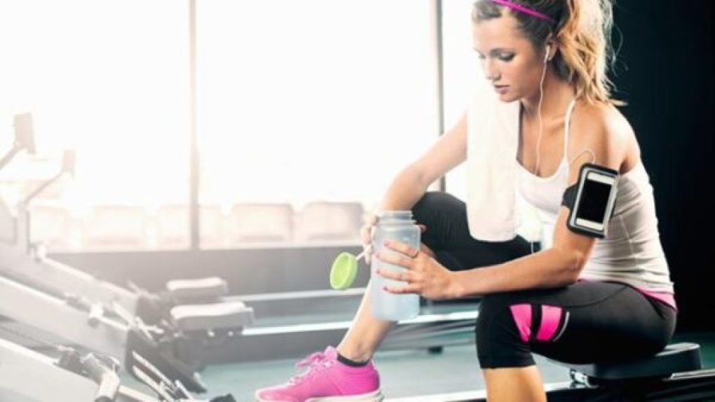 Mitos e verdades do treino em jejum