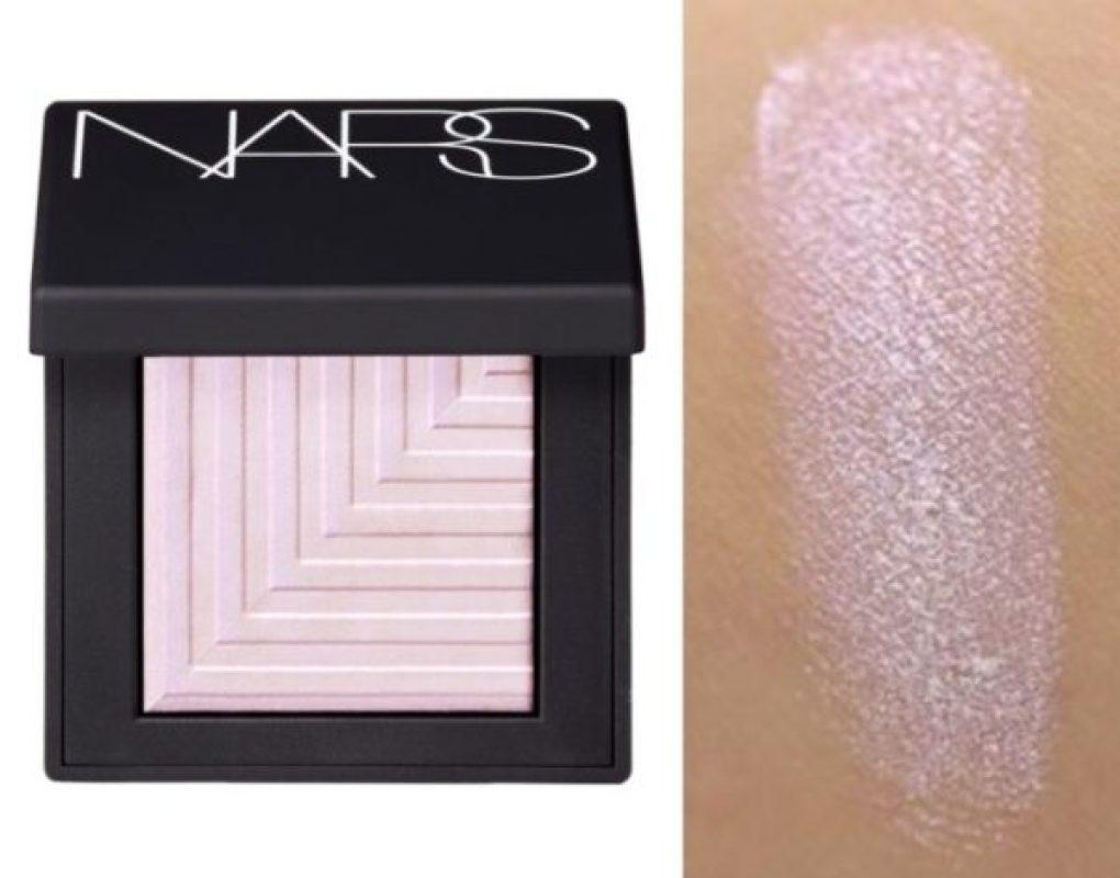 Maquiagem: NARS no backstage de ADEAM - NYFW SS17