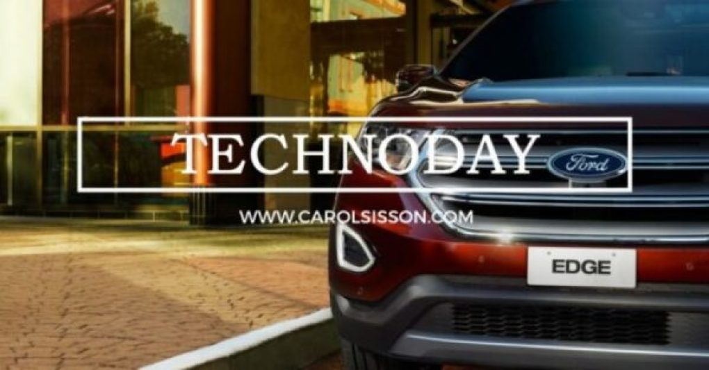 Ford TechnoDay