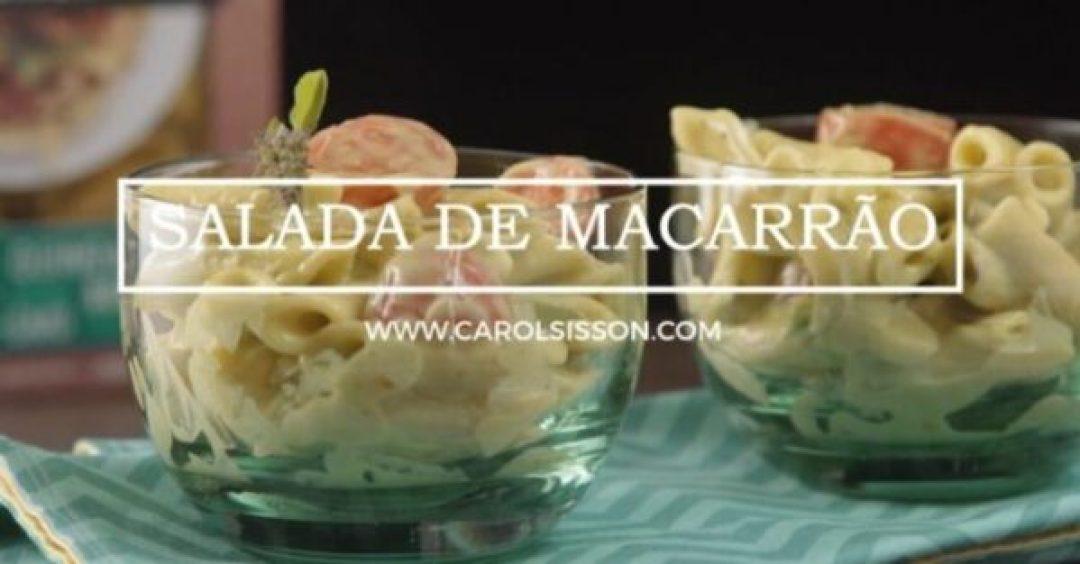 Salada de Penne