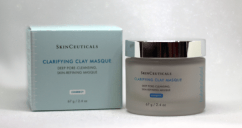 Resenha: Skinceuticals Clarifying Clay Masque