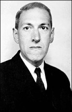 H. P. Lovecraft, 1934