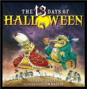 the 13 days fo halloween