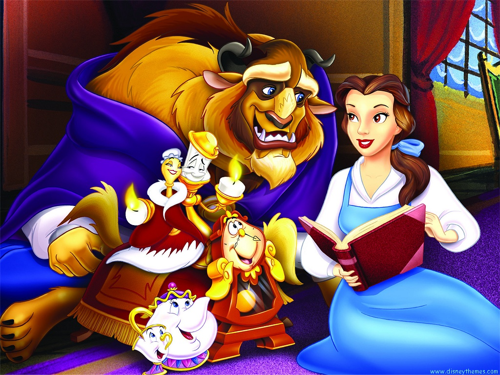 Favorite Fairy Tale Characters