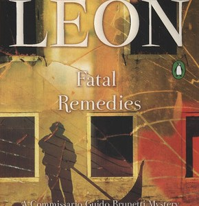 Review: Fatal Remedies by Donna Leon