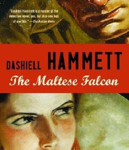 Review: The Maltese Falcon by Dashiell Hammett
