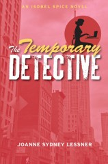 The Temporary Detective