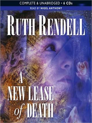 Review: A New Lease of Death by Ruth Rendell