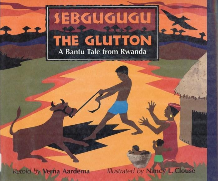 Sebgugugu the Glutton