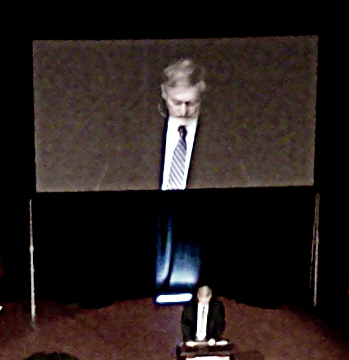 Erik Larson Lecture