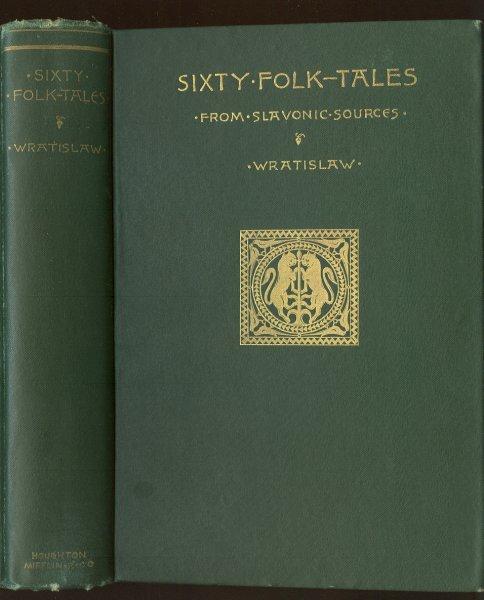 Sixty Folk Tales