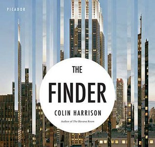 Review: The Finder by Colin Harrison