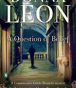 Review: A Question of Belief by Donna Leon