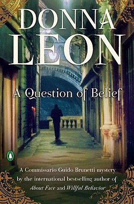 a question of belief