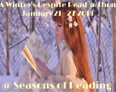 A Winter's Respite Read-a-Thon Wrap-Up