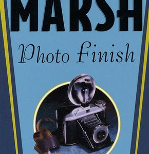 Review: Photo Finish by Ngaio Marsh