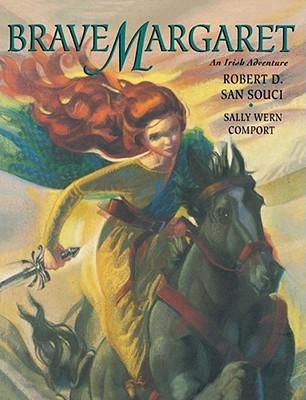 Thursday's Tale: Brave Margaret
