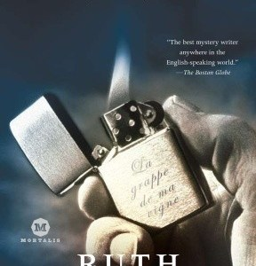 Review: Wolf to the Slaughter by Ruth Rendell