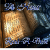 R is for Read-a-thon