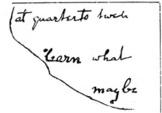 Reigate note