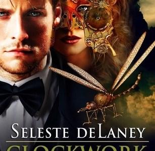 Review: Clockwork Mafia by Seleste deLaney