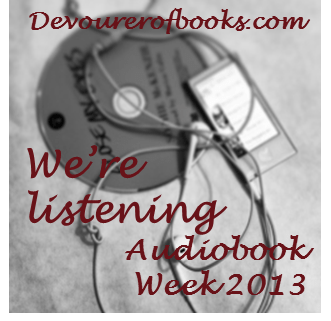 2012-2013, My Audiobook Year