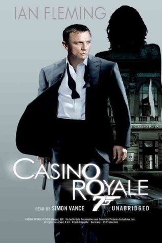 Casino royale audiobook online gambling stats