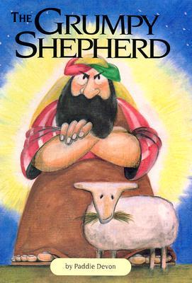 Grumpy shepherd