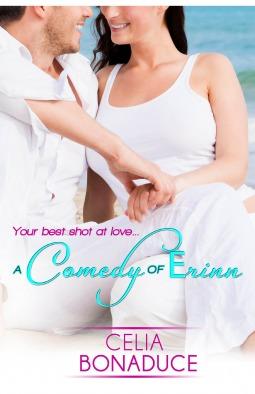 comedy of erinn