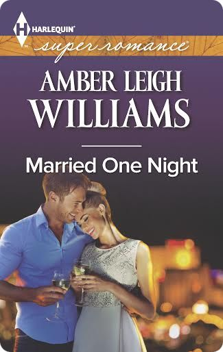 Book Blitz: Married One Night by Amber Leigh Williams