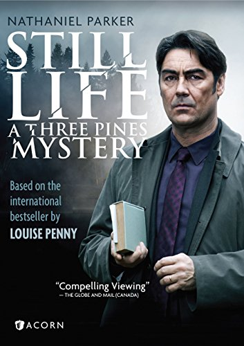 On DVD: Still Life: A Three Pines Mystery (2014)