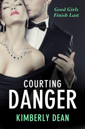 Spotlight on Courting Danger by Kimberly Dean