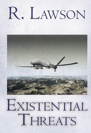 Spotlight: Existential Threats and The Carrington Prophecy by R. Lawson