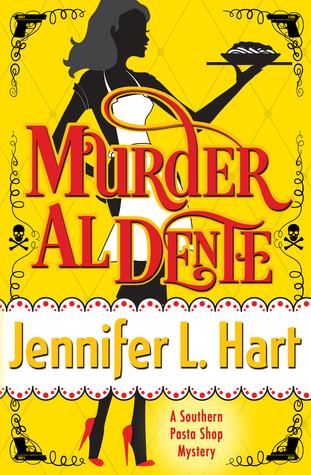 M is for Murder Al Dente