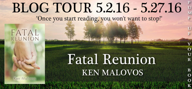 Spotlight on Fatal Reunion Ken Malovos