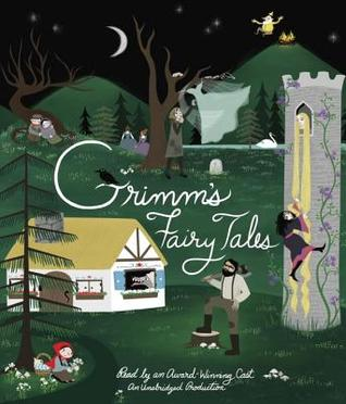 Thursday's Tale: Grimm's Fairy Tales