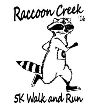 raccoon creek 5K